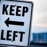 keepLeft