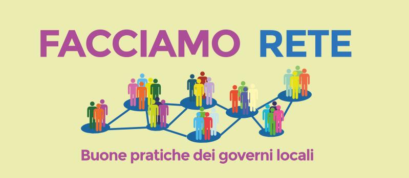 Facciamo rete - Governi locali