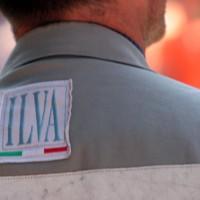 Ilva, manifestazione sindacale a Taranto in sostegno ai lavoratori