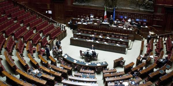 Camera - informativa del Governo sulla morte del carabiniere Manuele Braj ucciso in Afghanistan