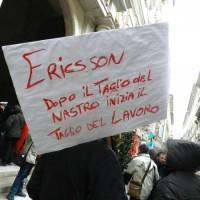 Manifestazione-Lavoratori-Ericsson--600x450
